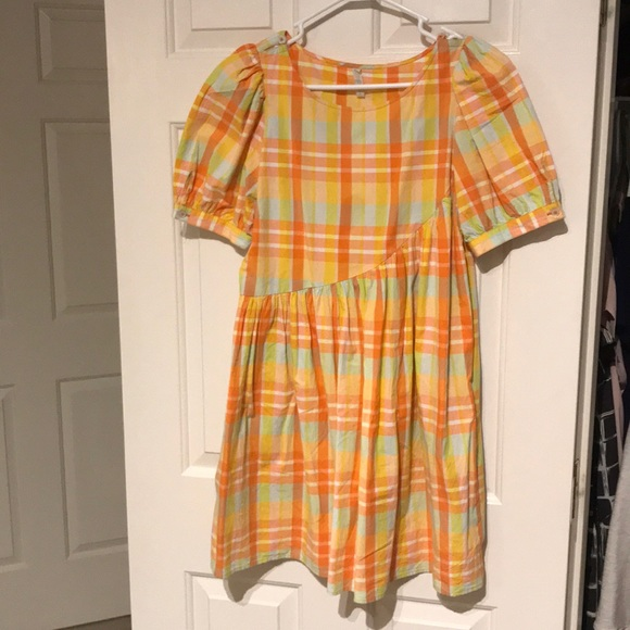 Urban Outfitters Dresses & Skirts - Carnival Dress